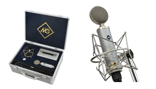Micrófono CMV 563 - M7S
