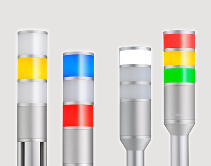 Dispositivo de iluminación modular Litt