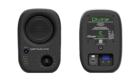 Divine - Monitor de audio para redes Dante AES67