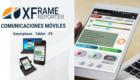 Comunicaciones móviles para reporteros XFReporter