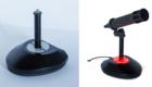 Bases para micrófonos con señalización On Air