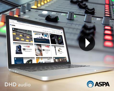 Videotutoriales ASPA