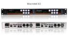 Híbrido telefónico Macrotel X2