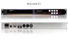 Híbrido telefónico Macrotel X1