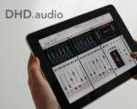 Control remoto consolas DHD