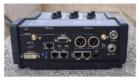 Quantum 2W Audiocodec portátil vista trasera